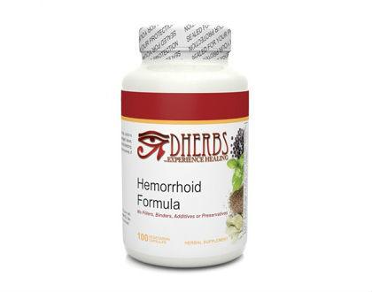 Hemorrhoid Formula