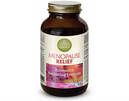 Purica Menopause Relief Review