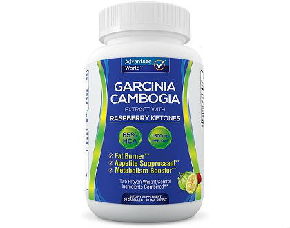 garcinia cambogia review today tonight