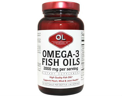 Enteric omega 3 fish oil olympian labs review authority for Omega 3 fish oil reviews
