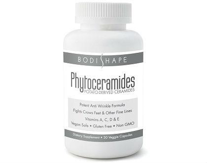 Bodishape Phytoceramides Miracle supplement