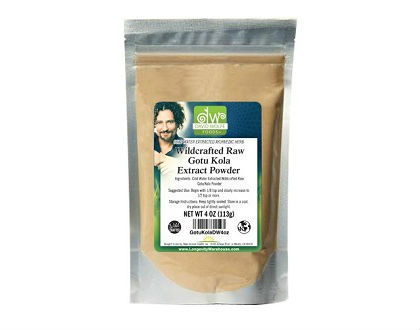 David Wolfe Foods Wildcrafted Raw Caralluma Extract Powder for Appetite Suppression