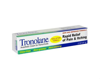 Tronolane