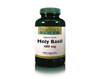 Doctor's Pride Holy Basil