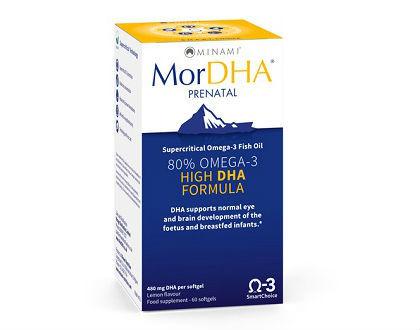 Minami Nutrition Omega-3 Fish Oil Supplements