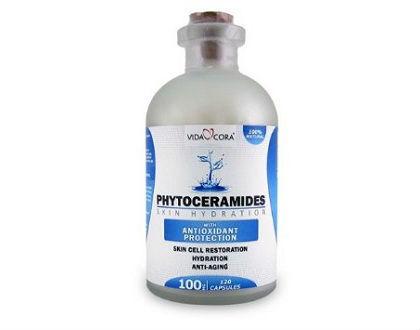 Vida Cora Phytoceramides supplement