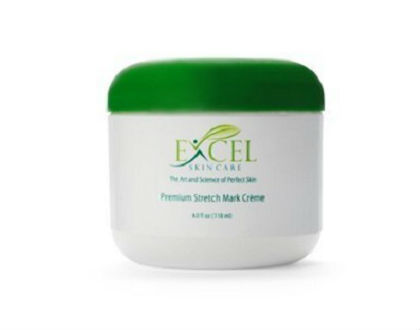 Excel SkinCare Premium Stretch Mark Creme