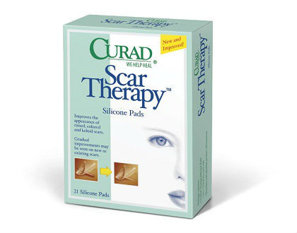 Scar Therapy Topical Treatment