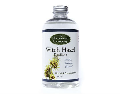 The Homestead Company Witch Hazel Distillate supplement