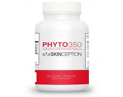 Skinception Phyto 350 supplement