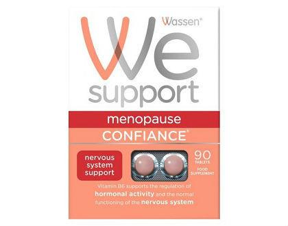 Confiance by Wassen