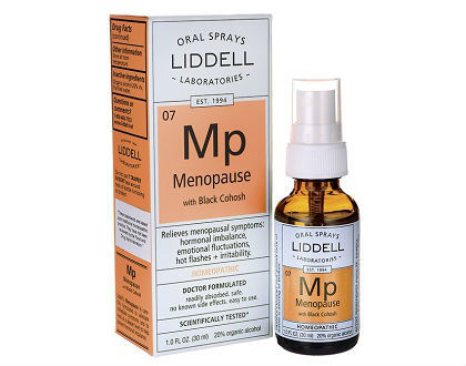 Liddell Laboratories MP Menopause
