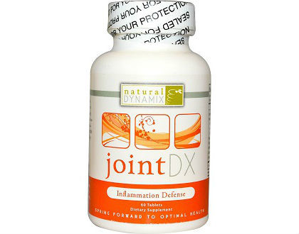 Natural Dynamix Joint DX