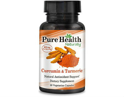Pure Health Naturally Garcinia Cambogia