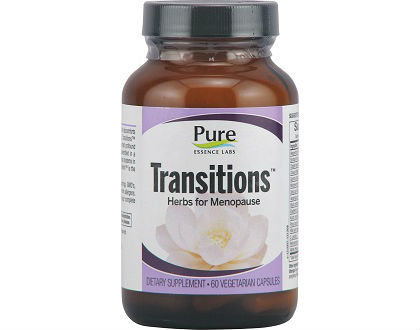 Pure Essence Labs Transitions