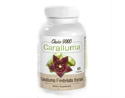 Choice 9000 Caralluma Supplement for Weight Loss