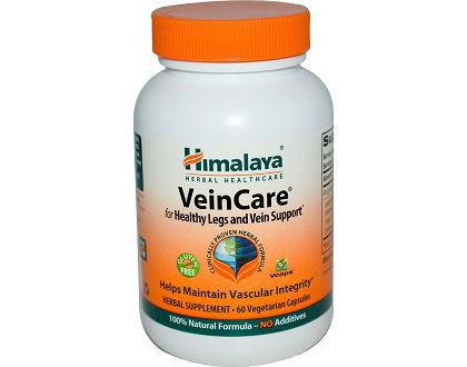 Himalaya Herbal Healthcare VeinCare supplement