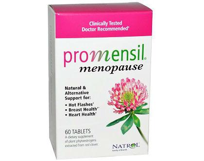 Natrol Promensil Menopause