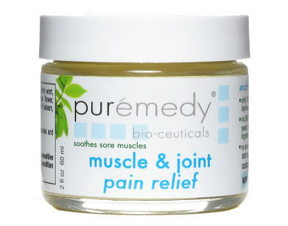 Puremedy Muscle & Joint Pain Relief