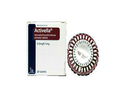 Activella Menopause Support