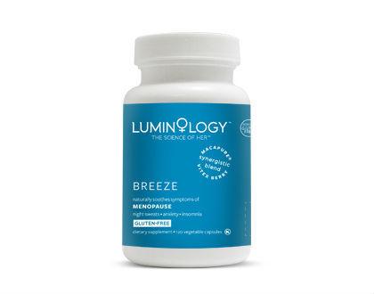 Luminology Breeze Menopause