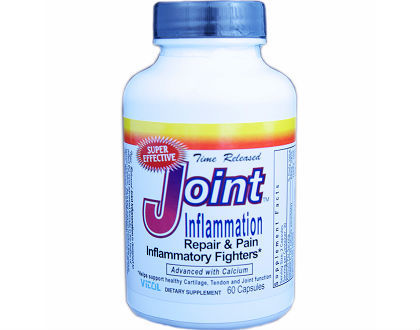 Vitol Joint