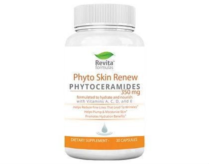 Revita Formulas Phyto Skin Renew phytoceramides supplement