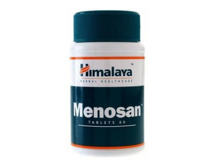 Himalaya Menosan Review