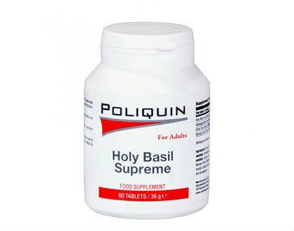 Poliquin Holy Basil Supreme
