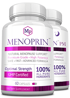 Menoprin approved science Review