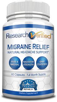 Research Verified Migraine Relief for Migraine Relief