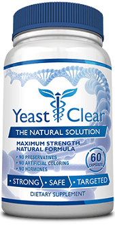 yeastclear supplement for yeast infection