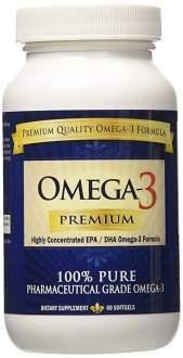 Omega-3 Premium supplement