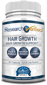 Research Verified Hair Growth Review