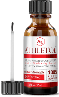 Athletol Treatment for Athlete's Foot