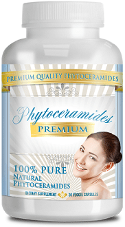 Phytoceramides Premium supplement