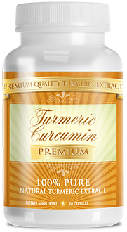 Turmeric Premium supplement
