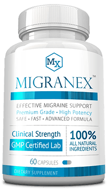 Migranex by Approved Science Review