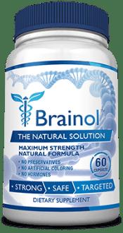 Brainol Supplement for Brain Boosting