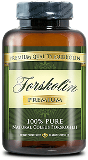 Forskolin Premium Supplement for Weight Loss