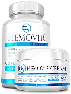 Hemovir Review