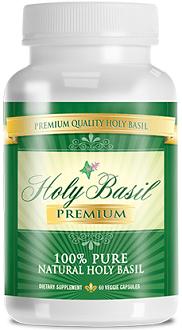 Holy Basil Premium Review