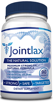 JointLax by Consumer Health