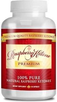 Raspberry Ketone Premium Review