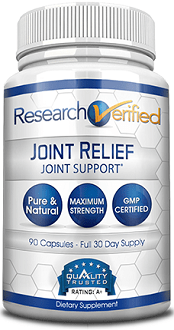 ResearchVerified Joint Relief Review