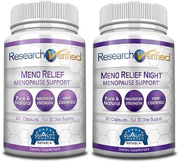 ResearchVerified MenoRelief Review
