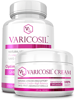 Varicosil cream for varicose veins