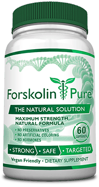 Forskolin Pure Supplement for Weight Los