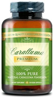 Caralluma Fimbriata Premium Supplement for Weight Loss and Appetite Suppression