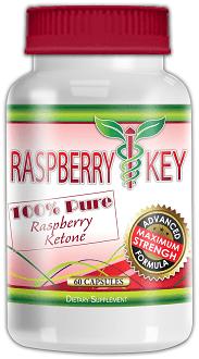 Raspberry Key Review